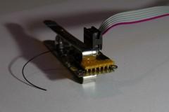 Pince de programmation DIY