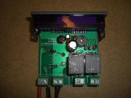 STC-1000
